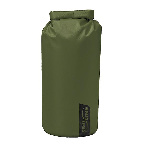 SealLine Baja 5 Liter Dry Bag, Olive, 600