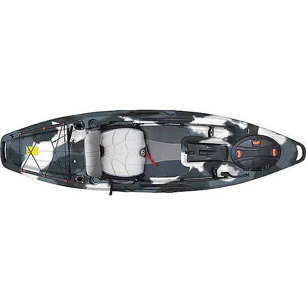 Feelfree Lure 10 Kayak Winter Camo, Winter Camo, 600