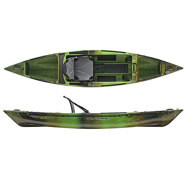 Native Watercraft Ultimate FX 12 Kayak, , 600
