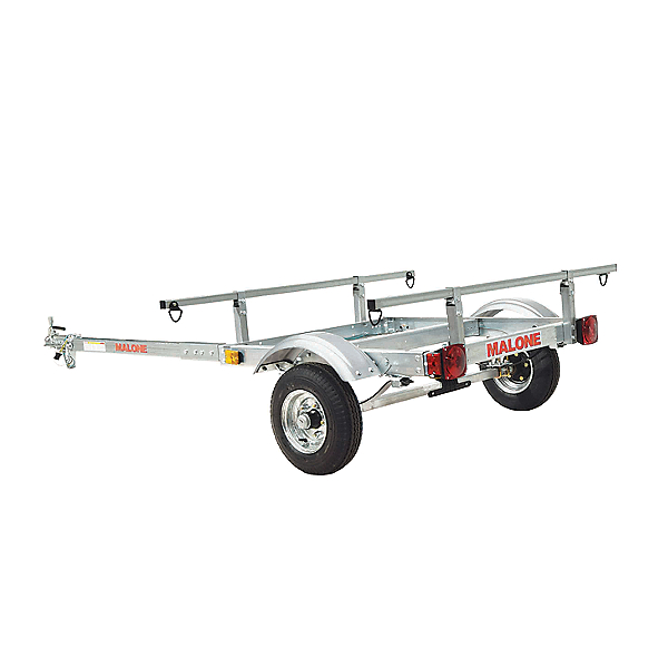Malone XtraLight Kayak Trailer Kit MPG525G, , 600