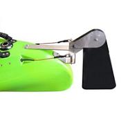 Viking Kayaks Rudder Kit with Toe Control, , medium