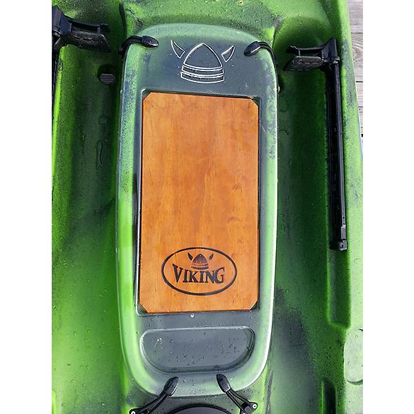 Viking Kayaks Profish 400 Clear Pod Cover, , 600