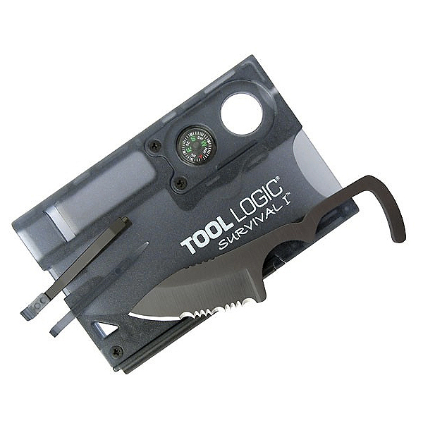 Tool Logic Survival Card Multi Tool, , 600