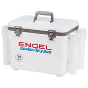 Engel Dry Box Cooler 19 with Rod Holders, , medium