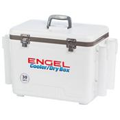 Engel Dry Box Cooler 30 with Rod Holders, , medium