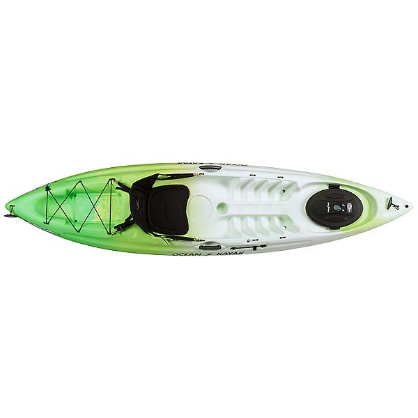 Ocean Kayak Caper Classic Kayak, Envy Green, 600