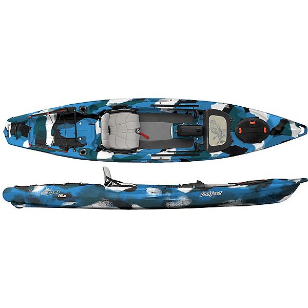 Feelfree Lure 13.5 Kayak, , 600