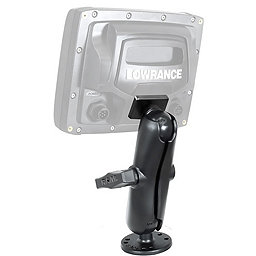 RAM Mount for Lowrance Hook-5 and Mark-5 Fishfinders