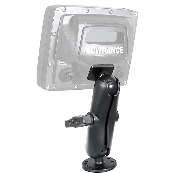 RAM Mount for Lowrance Hook-5 and Mark-5 Fishfinders, , 600