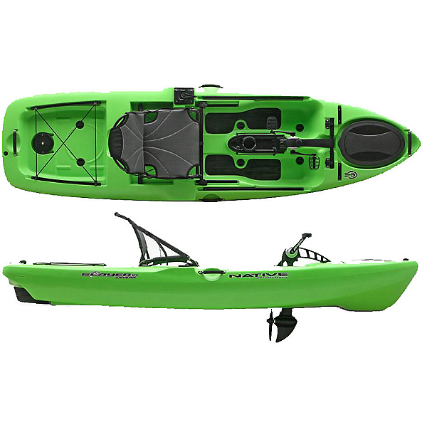 2019 Native Watercraft Slayer 10 Propel Kayak, , 600
