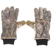 Avery Outdoors Hunter Insulated Gloves - Clearance, , medium