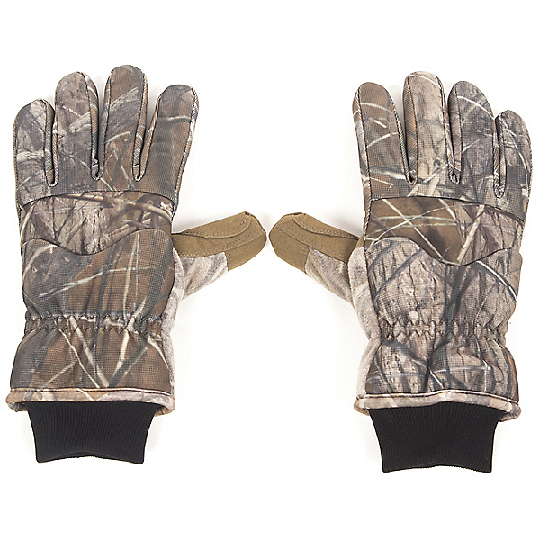 Avery Outdoors Hunter Insulated Gloves - Clearance, , 600