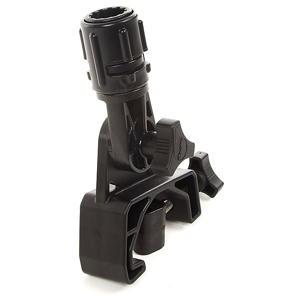 Scotty Coaming Clamp Mount with Gear Head Adapter 433, , 600