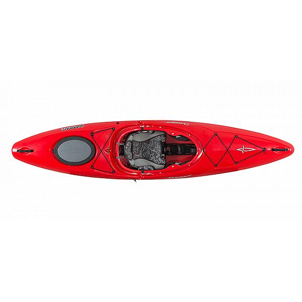 Dagger Katana 10.4 Kayak Red, Red, 600