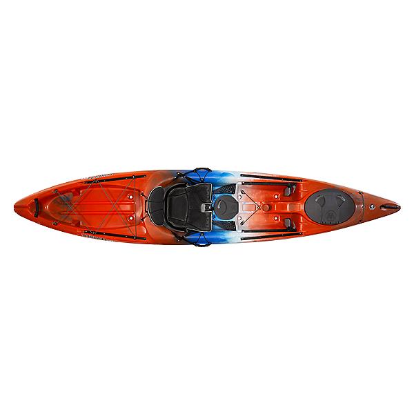 Wilderness Systems Tarpon 120 Kayak, Atomic Orange, 600