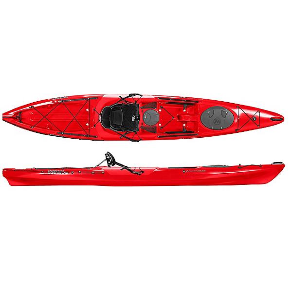 Wilderness Systems Tarpon 140 Kayak 2021, , 600