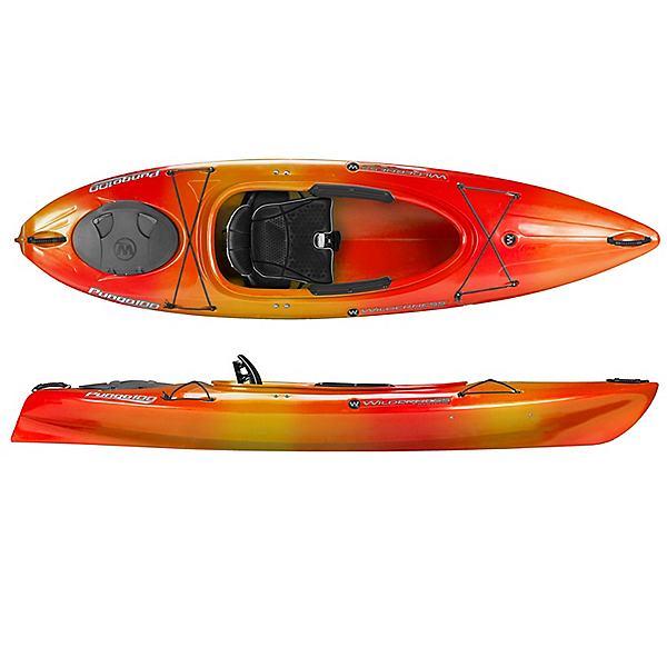 Wilderness Systems Pungo 100 Kayak - 2018 Closeout, , 600