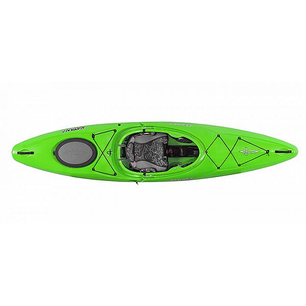Dagger Katana 9.7 Kayak Lime - 9.7, Lime, 600