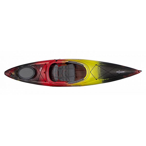 Dagger Zydeco 11.0 Kayak Molten Red, Molten Red, 600