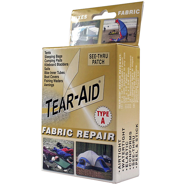 Tear-Aid Type A Repair Patch, , 600