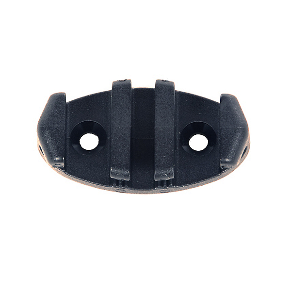 YakGear Zig Zag No Tie Rope Cleat - Mini, , 600