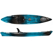 Wilderness Systems Ride 135 Kayak - Low Seat - 2018 Closeout Colors, , medium