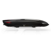 Yakima SkyBox 18 Carbonite Rooftop Cargo Box 2021, , medium