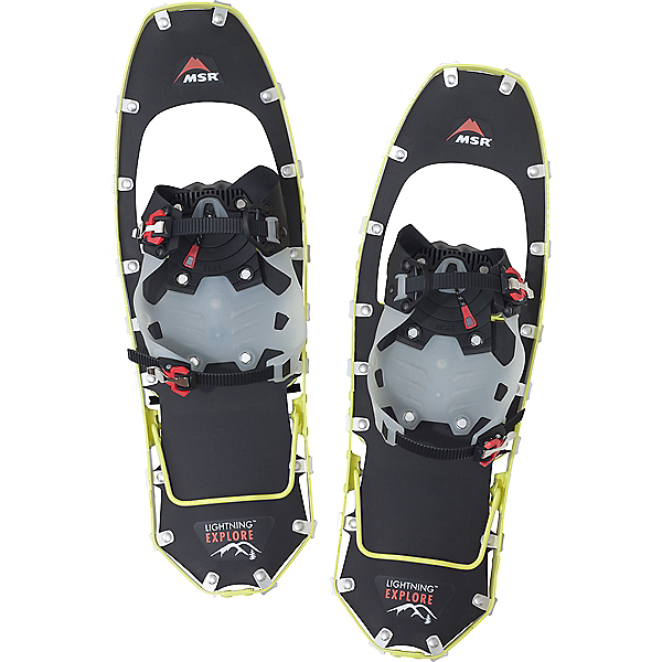 MSR Lightning Axis Snowshoe for Women - 22 in., , 600