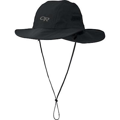 bbc8e73816b5f Outdoor Research Seattle Sombrero Rain Hat - AustinKayak