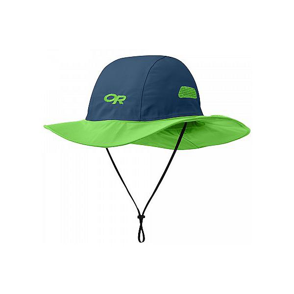 Outdoor Research Seattle Sombrero Rain Hat, , 600