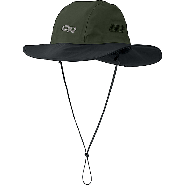 Outdoor Research Seattle Sombrero Rain Hat 61c8cb88dbc