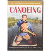 Canoeing Instructional DVD, , medium