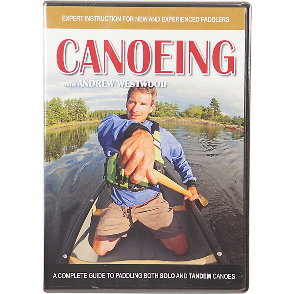Canoeing Instructional DVD, , 600