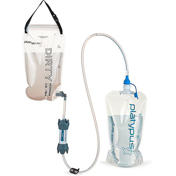 Platypus GravityWorks 2L Water Filter System, , 600