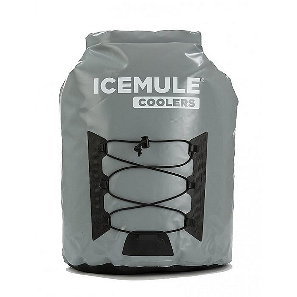 ICEMULE Pro Backpack Cooler Large 23L, Gray, 600