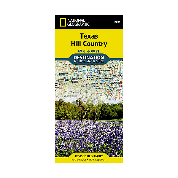 National Geographic Trails Illustrated Map - Texas Hill Country on topographical map of north texas, printable map of texas hill country, topographical map of texas panhandle, topographical map of east texas, photographs of texas hill country, topographical map of west texas,