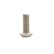 Stainless Steel Bolt #10-32 x1/2 Socket Cap, , medium