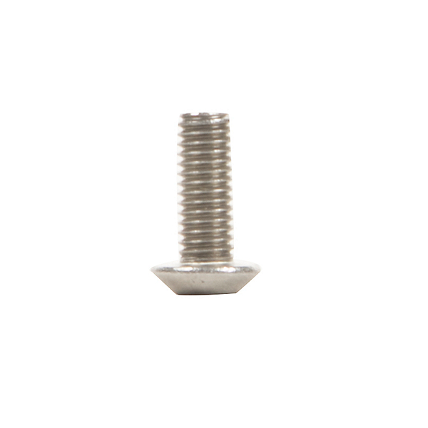 Stainless Steel Bolt #10-32 x1/2 Socket Cap, , 600
