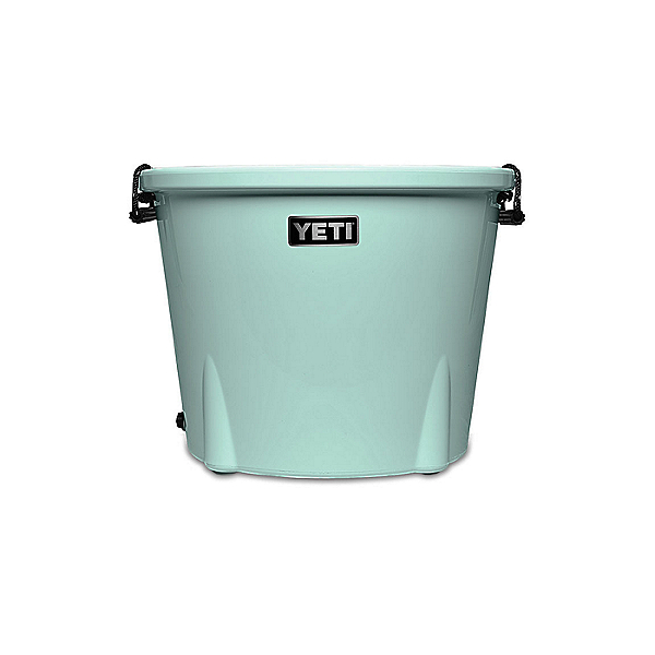 Yeti TANK 85 Ice Bucket Cooler, Seafoam, 600