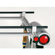 Yakima Rack and Roll 78 in. Cross Member Kit, , medium