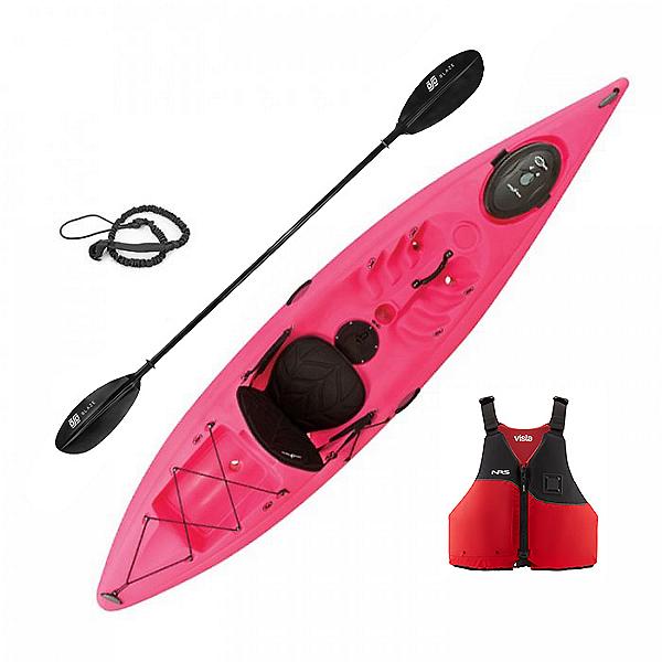 Ocean Kayak Venus 11 Kayak Deluxe Package, , 600