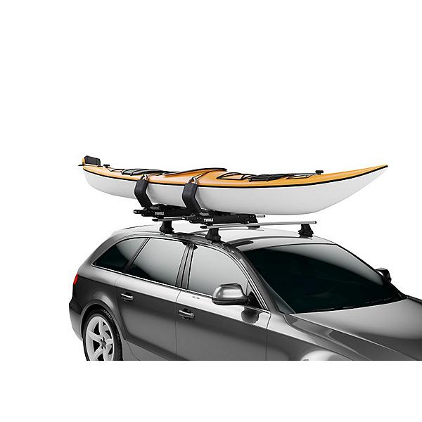 Thule Hullavator Pro 898 Lift Assist Kayak Carrier, , 600