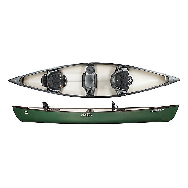 Old Town Saranac 146 Canoe, , 600
