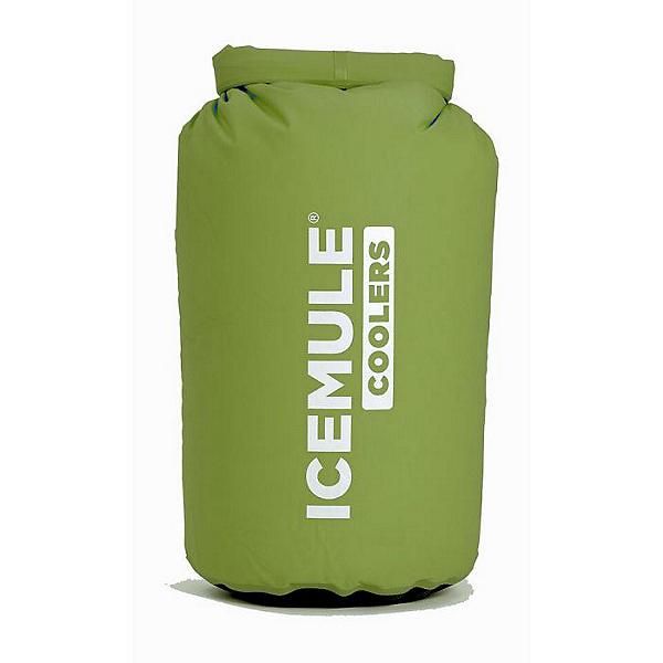 ICEMULE Classic Cooler Large 20L, Olive, 600