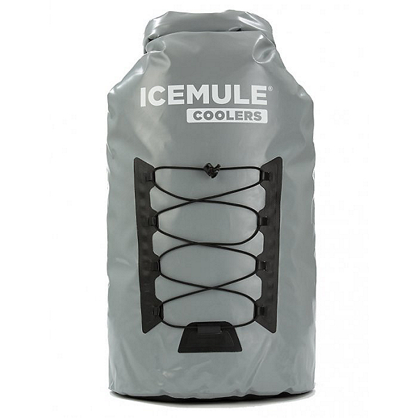 IceMule Pro Backpack Cooler XX-Large 40L Gray, Gray, 600