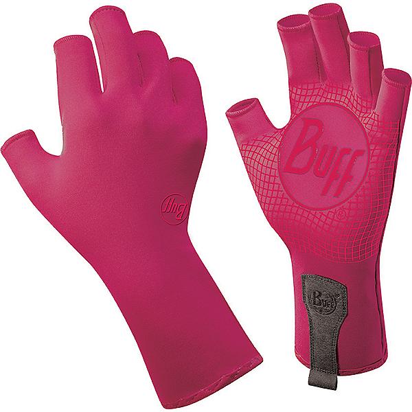Buff Sports Series Water II Gloves - Closeout, Fuchsia, 600