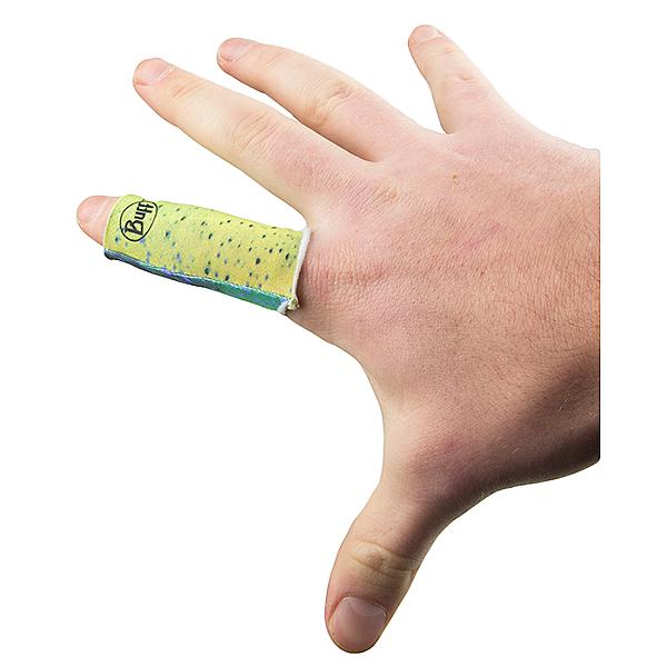 Buff Pro-Series Finger Guards, Dorado, 600