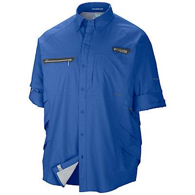de743c0607d Columbia PFG Airgill Chill Zero Long Sleeve Shirt - Closeout - AustinKayak