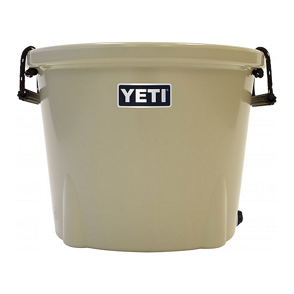Yeti TANK 45 Ice Bucket Cooler Tan - 45, Tan, 600