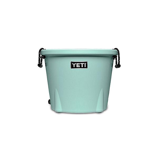 Yeti TANK 45 Ice Bucket Cooler, Seafoam, 600